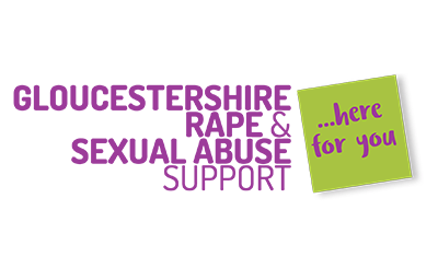 Gloucestershire Rape and Sexual Abuse support logo GRASAC