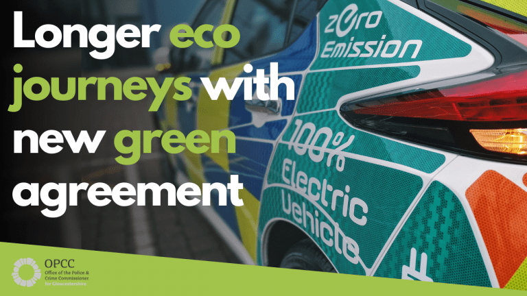 Longer eco journeys with new green agreement