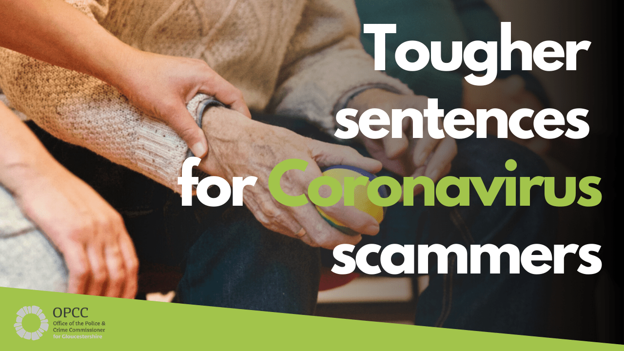 CoronaVirus scam