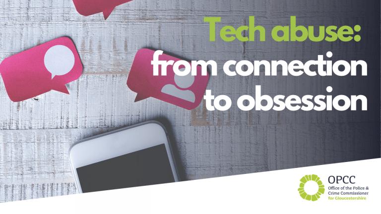Tech Abuse