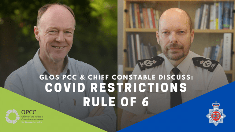 Covid restrictions webcast