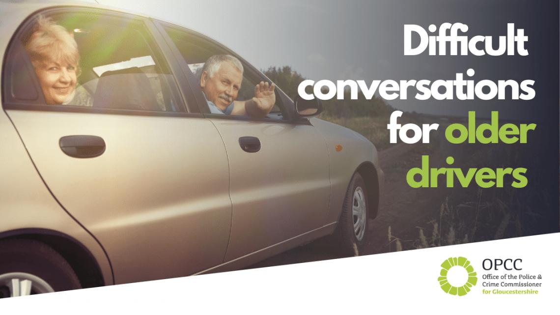 Vulnerable Older Drivers