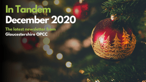 In Tandem December 2020 issue