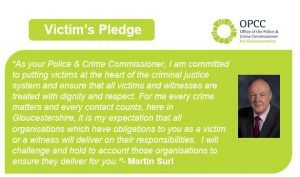 Victims Pledge 2021