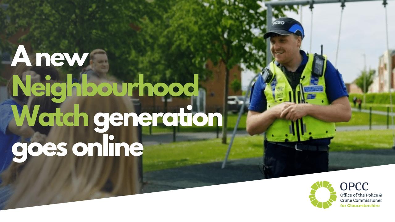 Neighbourhood Watch Week 2021