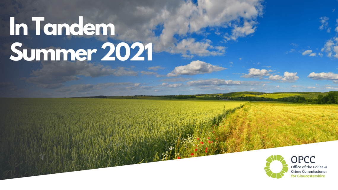 InTandem July 2021