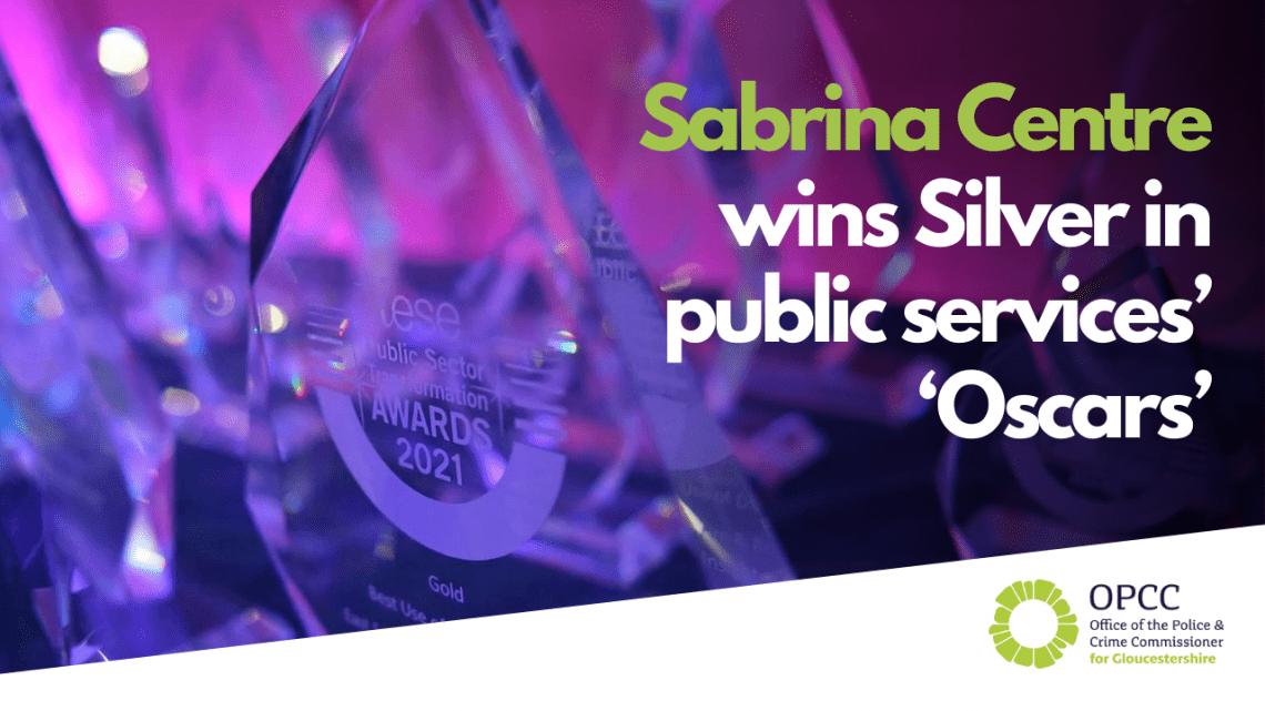 Sabrina Centre Award